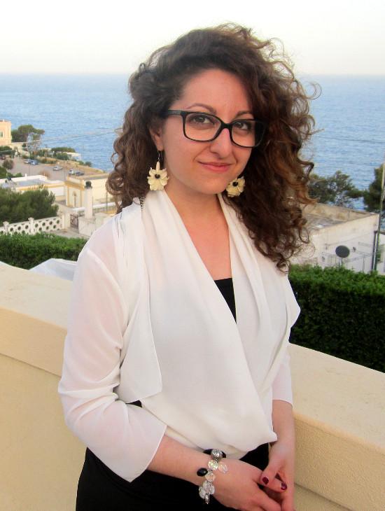 Psicologa clinica a Lecce